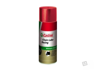 Spray na reťaz Castrol 400 ml