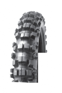 Pneumatika na Cross/Enduro 110/90 - 19