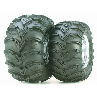 25x10-12 TL 6PR 50F Mud Lite AT E-Mark